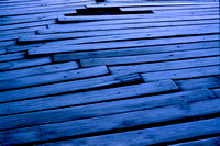 Icy Planks